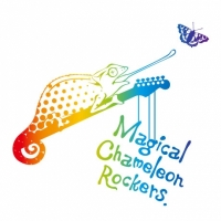 Magical Chameleon Rockers