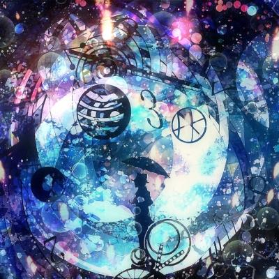 Solaris Clock