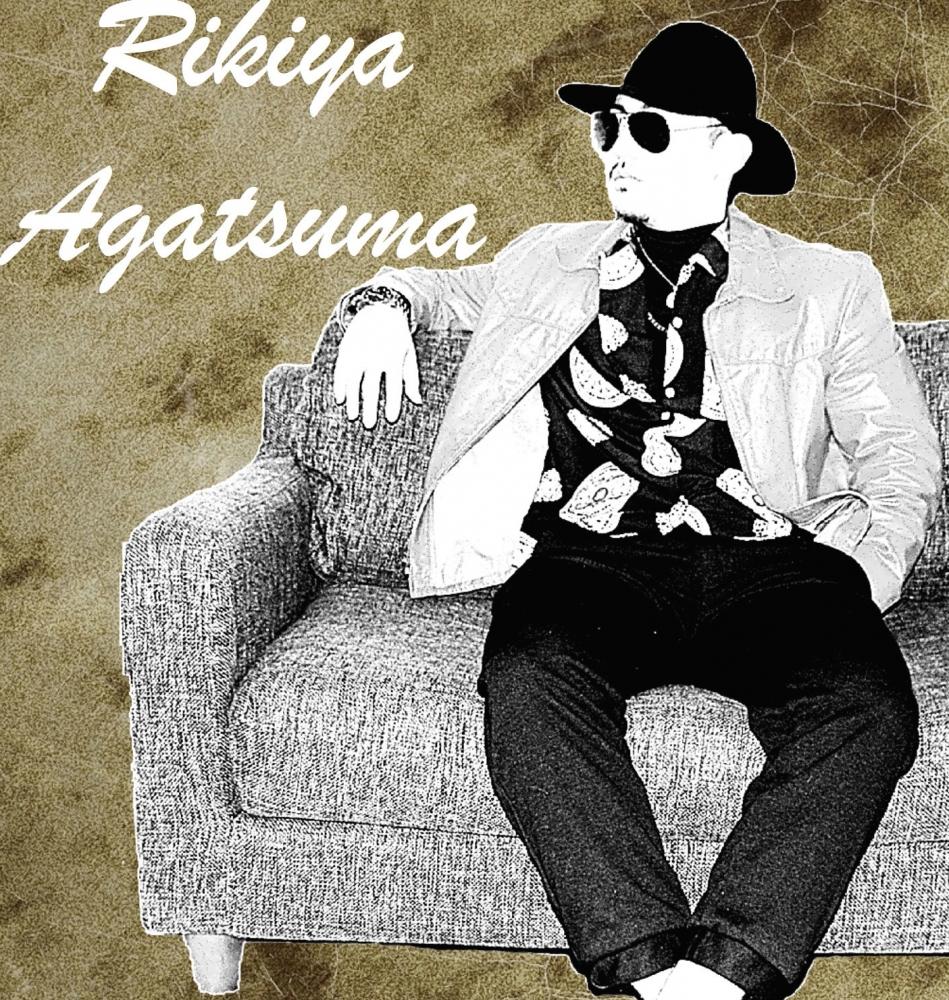 Rikiya Agatsuma