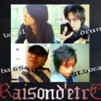 Raisond'etrE(レーゾンデートル)