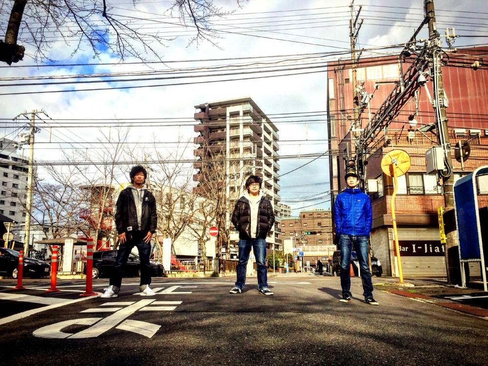 スパイク(4/5アルバム全国発売!)