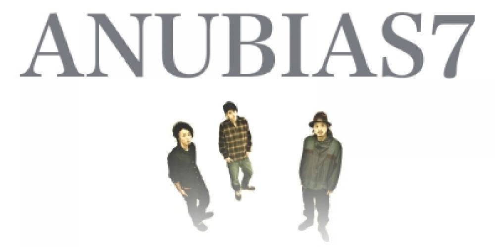 ANUBIAS7
