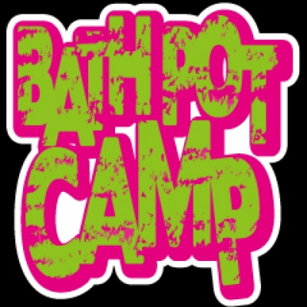 BATHPOT CAMP(新曲up!)