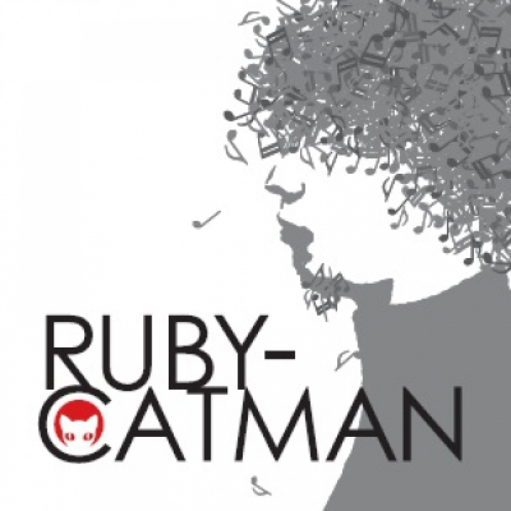 RUBY-CATMAN