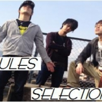 RULES SELECTION(2013/5/9NEW SONG UP)