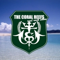 THE CORAL REEFS