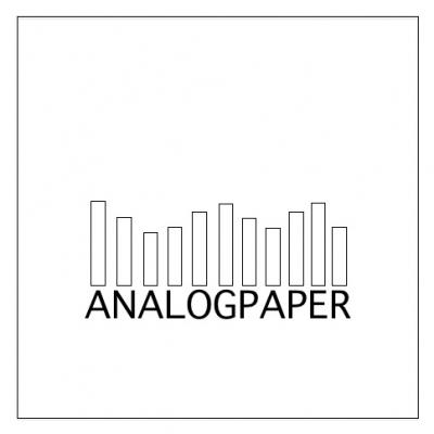 アナログペーパー