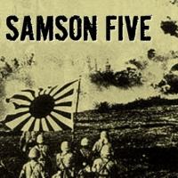 SAMSON FIVE
