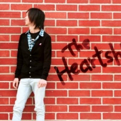 The Heartshakes