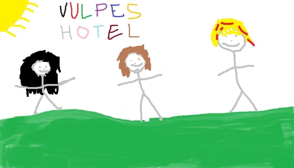 ヴルペスホテル