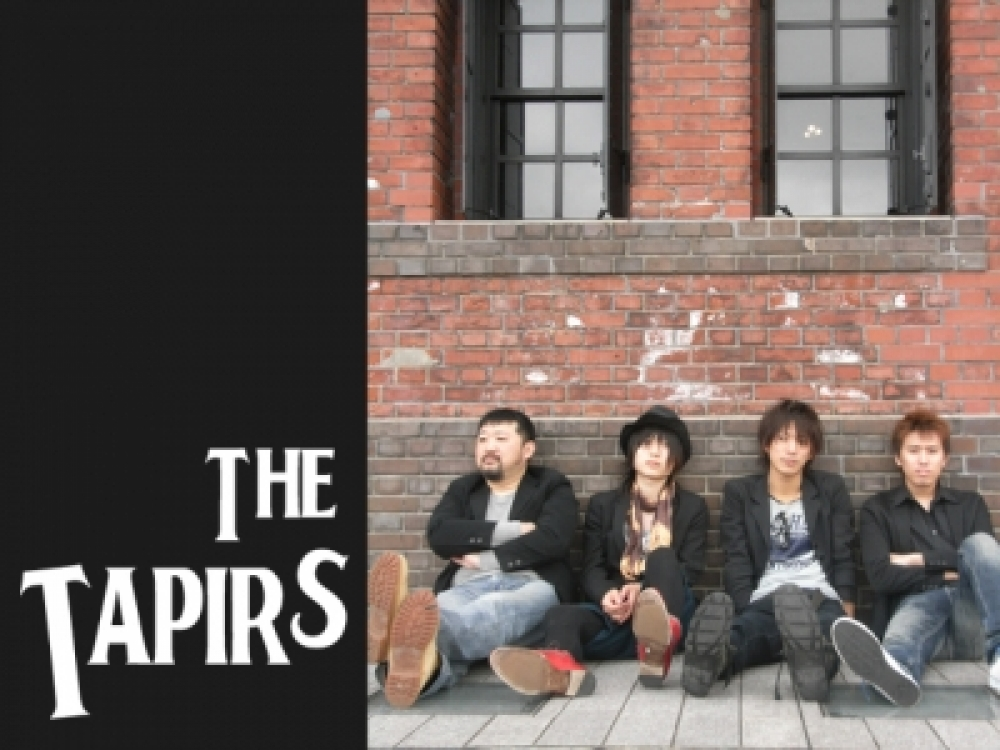 THE TAPIRS