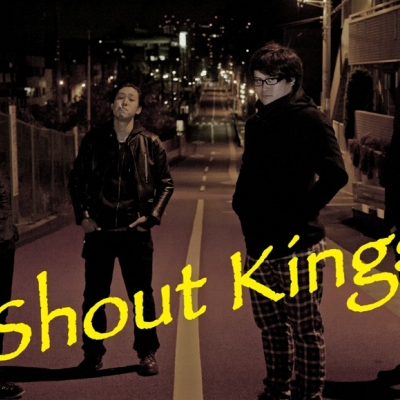 Shout Kings