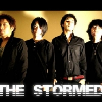 THE STORMED