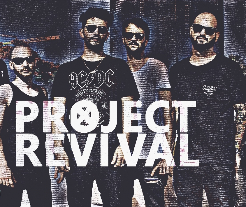 Project Revival