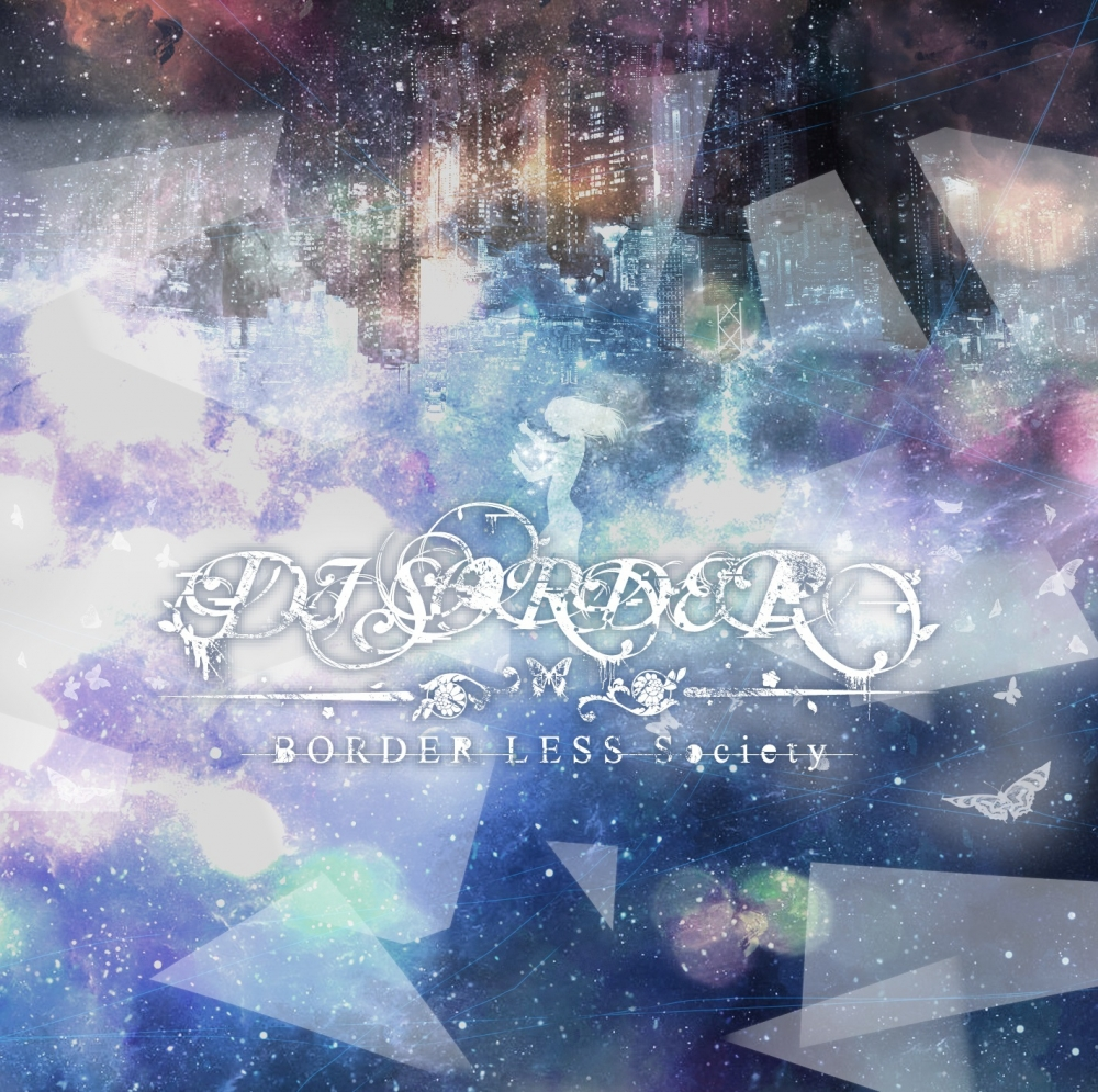 DISORDER (2015.10.5 2nd mini album release!!)