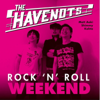 THE HAVENOTS