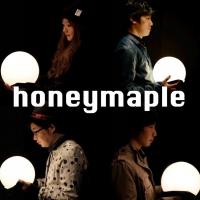 honeymaple*3rd ALBUM【FROM=Q】9/9全国発売!