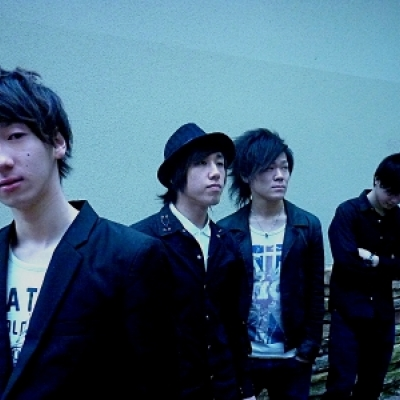 "BARE GROUND HALJION 【New song ""Time"" Up!!】"