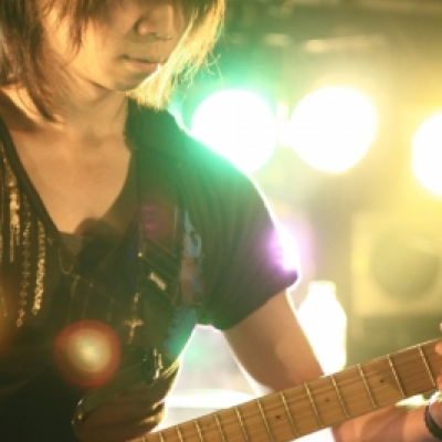 teru(T・Y・Guitars)