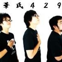 華氏429