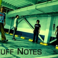 BLUFF NOTES
