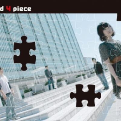 standard 4 piece