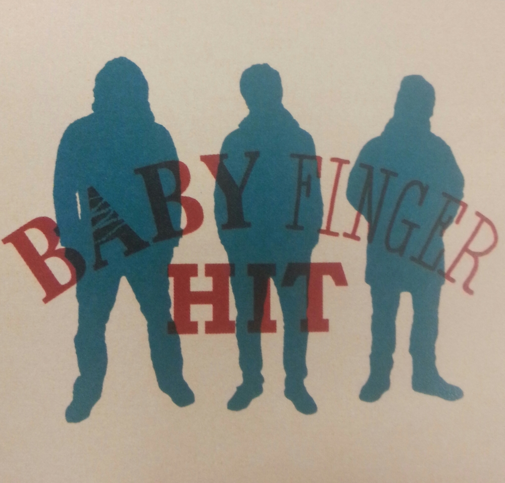 BABY FINGER HIT(NEW SONGS UP!!!!!!)