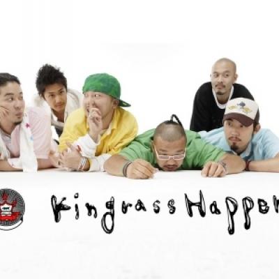KingrassHoppers