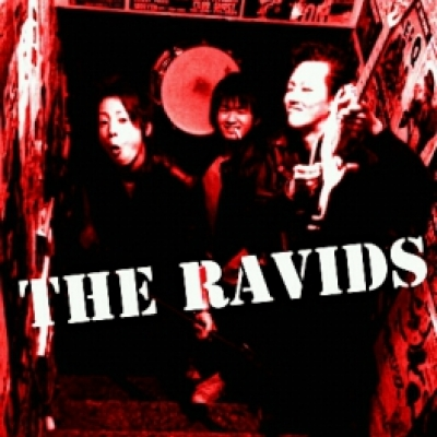 THE RAVIDS