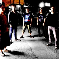 Axes in the Nest @3/28新宿Antiknock 解散企画