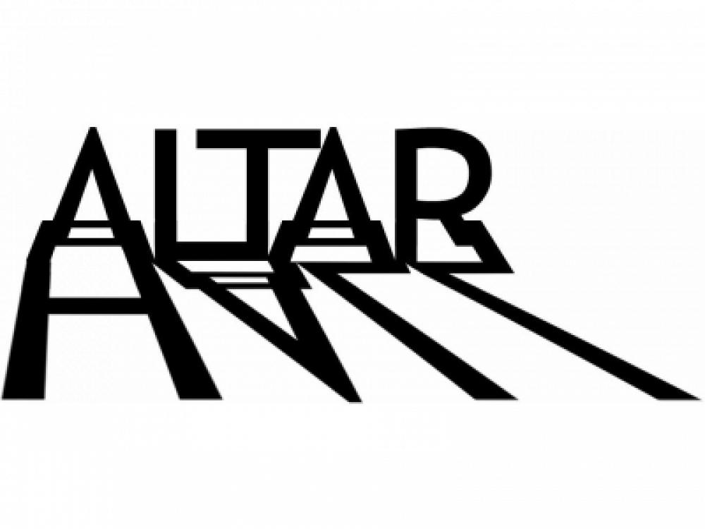 ALTAR HALL