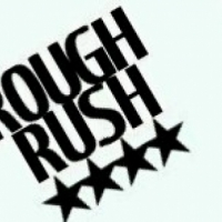 ROUGH RUSH (ギター、ベース、ドラム募集中!)