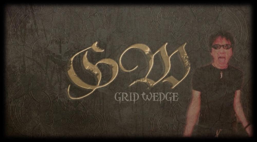 GRID WEDGE