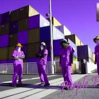 Purple Fizz (パープルフィズ)