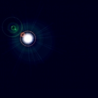 A Bright Dot
