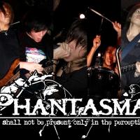 PHANTASMA - ファンタズマ -