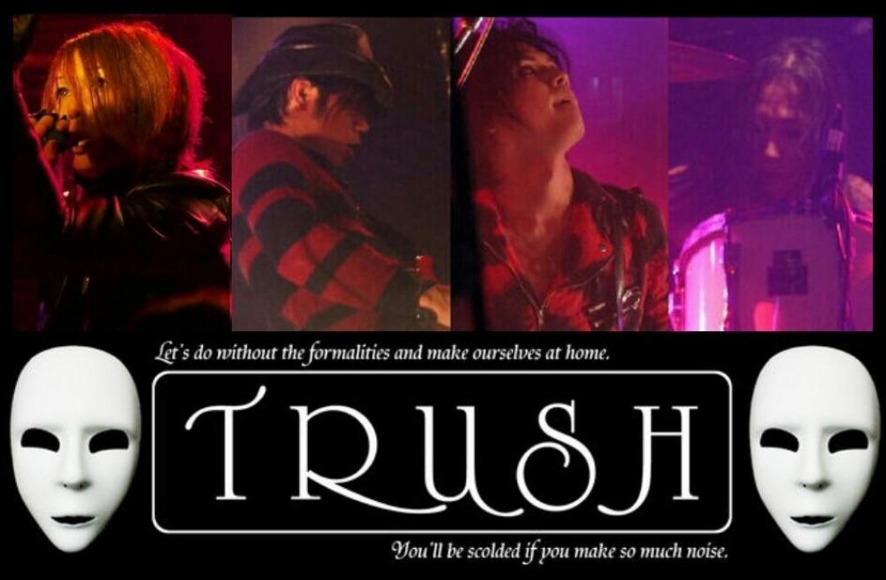 TRUSH