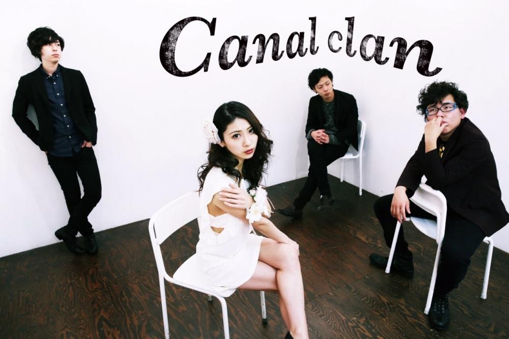 Canalclan (カナルクラン)