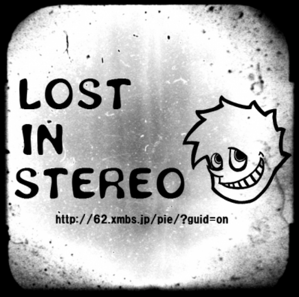 Lost In Stereo