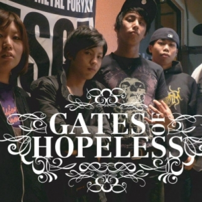 GATES OF HOPELESS <NEW SONG UP SOON!!>
