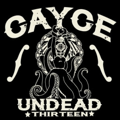 CAYCE UNDEAD13