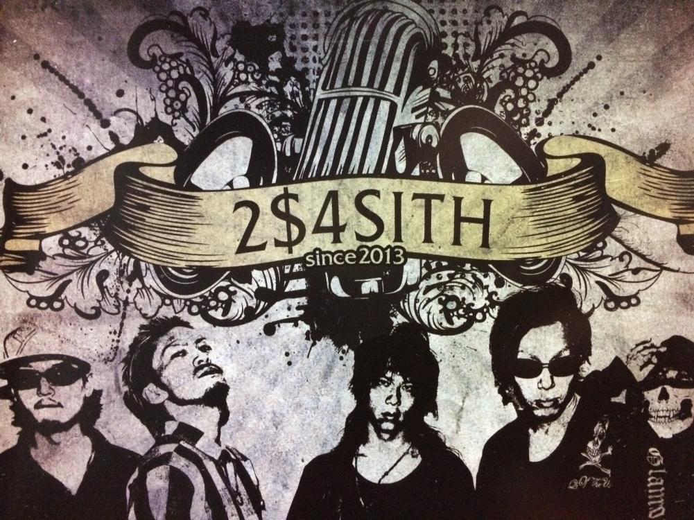 y-s-k.from2$4SITH(トゥーエスフォウシス)
