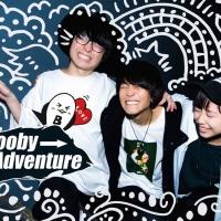 Booby Adventure