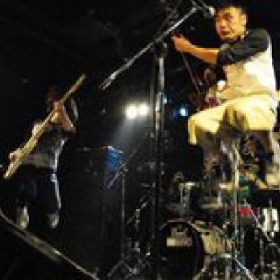 RADISH!!!(bass 募集中!!!)