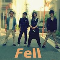 Fell Chord 【2013/7/27渋谷CLUB CRAWL】ORGASM