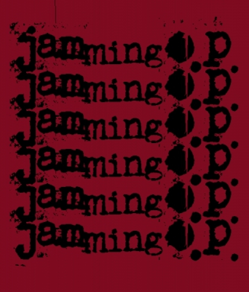 jamming O.P. 1st single will out 2012feb!