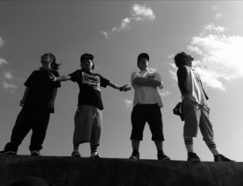 五右衛門  ※NEW SINGLE 「江戸ピエロ」 RELEASE ON 2011 5/28.