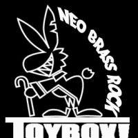 TOYBOX!