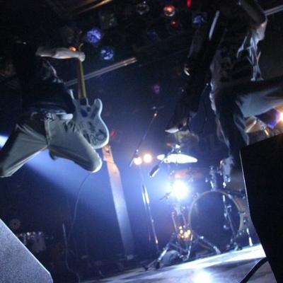 UNDERPLOT(2015.05.20 1st ALBUM「Gladiolus」全国発売!!)
