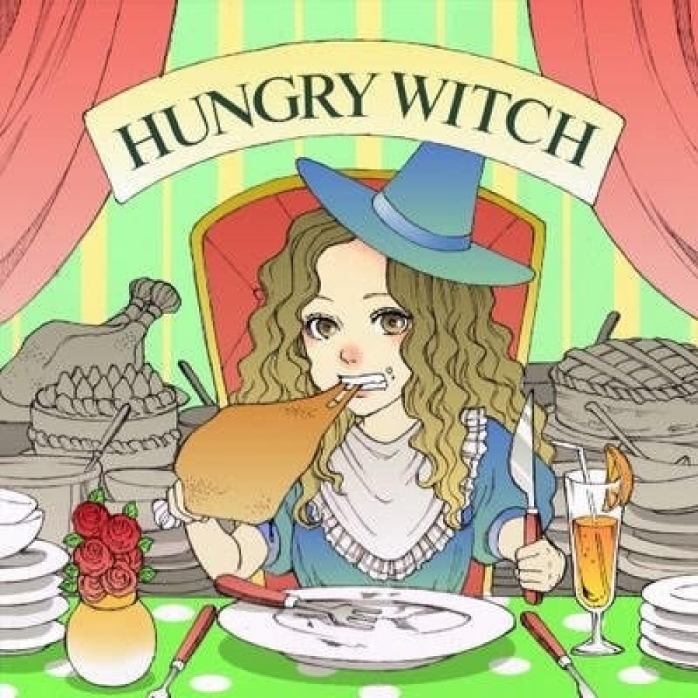 HUNGRY WITCH